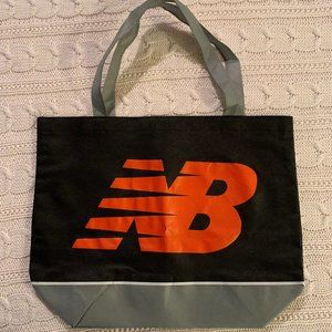Never used New Balance Canvas Tote Shopping Bag